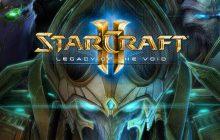 StarCraft II: Legacy of the Void. Вступительный ролик