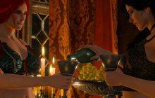 Ведьмак 3: Трисс или Йеннифер – кого выбрать Геральту