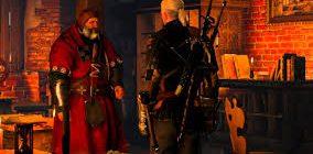 Ведьмак 3 Дикая Охота: Как спасти кровавого барона